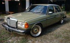 Mercedes-Benz Tiger W 1984 hijau