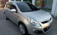 Hyundai I20 2011 Dijual
