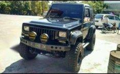 Daihatsu Taft GT 1992 Dijual