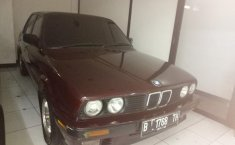 BMW 318 1.8 M/T 1991 Dijual