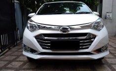 Daihatsu Sigra R AT 2016 Dijual