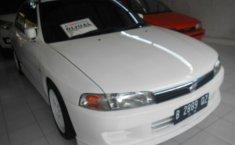 Mitsubishi Lancer 1.4 Manual 1998