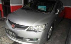 Honda Civic 1.6 Automatic 2006 Dijual