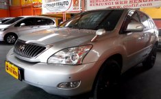 Jual Mobil Toyota Harrier AT 2007