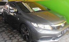 Honda Civic 1.6 Automatic 2012 Dijual