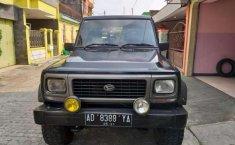 Daihatsu Taft 2.5 Diesel 1995 Dijual