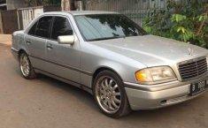 Mercedes-Benz CLS63 5.5 AMG 1996 Dijual