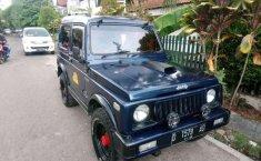 Suzuki Jimny 1987 Dijual