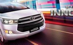 Profil Toyota Kijang Innova Q 2018