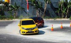 Honda Indonesia Ajak Media Rasakan Performa Dan Kenyamanan All New Honda Brio Di Bali