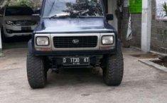 Daihatsu Feroza 1993 Dijual