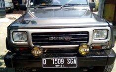 Daihatsu Rocky 4x4 1994 Dijual