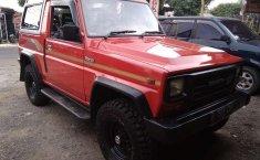Daihatsu Taft Rocky 1996 merah