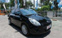 Jual Hyundai I20 2011