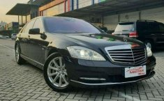 Mercedes-Benz S500 2013 hitam