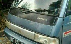 Suzuki Futura 1991 biru