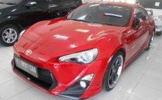 Toyota 86 TRD 2014 Dijual