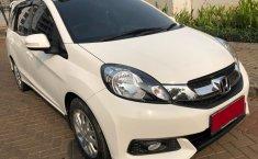 Honda Mobilio 1.5 E CVT AT 2015 Dijual