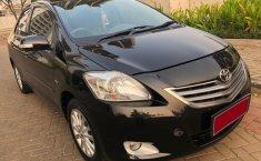 Toyota Vios 1.5 G AT 2011 Dijual