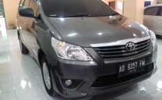 Toyota Innova 2012 Dijual