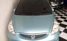 Honda Jazz i-DSI 2007 Dijual
