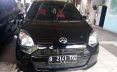 Daihatsu Ayla M 2016 Dijual