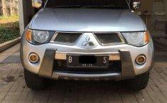 Mitsubishi Strada Triton 2008 kondisi  terawat