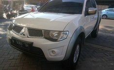 Jual Mitsubishi Strada Triton GLS 2012