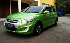 Dijual Hyundai Grand Avega GL 2014