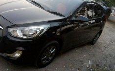 Dijual Hyundai Grand Avega GL 2013