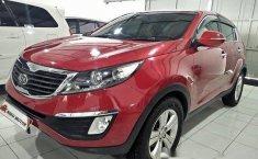 Kia Sportage 2.0 Automatic 2012 Dijual