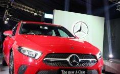 Harga Mercedes-Benz A-Class Januari 2019