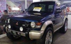 Mitsubishi Pajero V6 3.0 Automatic 1994 Dijual