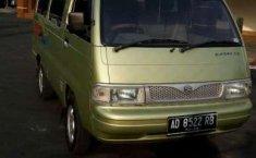 Suzuki Futura 2001 kondisi terawat