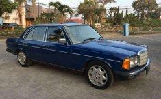 Mercedes-Benz Tiger 1985 Dijual