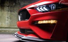 Sambut SEMA 2018, Ford Kenalkan 5 Model Mustang Modifikasi
