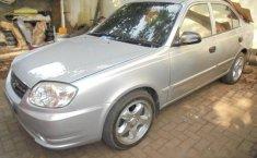 Hyundai Accent 2007 Dijual