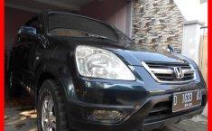 Honda CR-V 2.0 i-VTEC 2003 Dijual