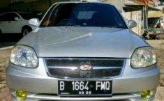 Hyundai Grand Avega GL 2008 Dijual