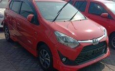 Toyota Agya TRD Sportivo 2018 Dijual
