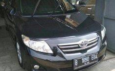 Toyota Corolla Altis 1.8 Automatic 2009 Dijual