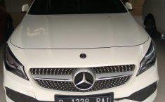 Mercedes-Benz CLA200 2017 Dijual