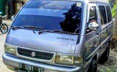 Suzuki Futura 1.5 GRV 2002 Silver
