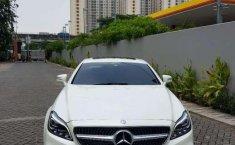 Mercedes-Benz CLS 400 2015 kondisi terawat