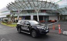 Kencan Cintamobil.com Bersama Nissan Terra di PTC Surabaya, Cinta Pada Pandangan Pertama