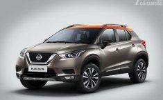 Nissan Kicks 2019 Meluncur di India, Siap Gantikan Juke?
