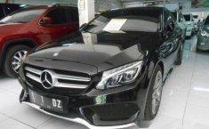 Mercedes-Benz C250 AMG 2015 Dijual