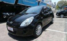 Hyundai I20 1.4 2011 hitam