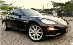 Mazda RX-8 Automatic Triptonic Facelift 2010 Istimewa Orisinil Low KM