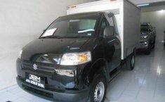 Suzuki Mega Carry Box 2014 Dijual